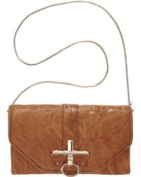 Givenchy Obsedia Pepe Clutch - Lyst