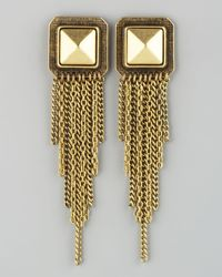 Jules Smith Egyptian Nights Earrings - Lyst