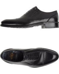 Aldo Brue' | Laced Shoes | Lyst