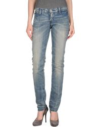 Levi's 'Empire' Skinny Jeans - Lyst