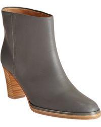 Maison Margiela Pullon Ankle Boot - Lyst