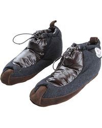 Moncler - Slippers - Lyst