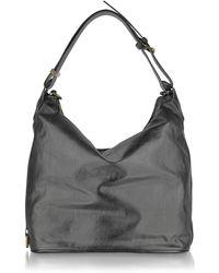 Belstaff - Lady Genuine Leather Shoulder Bag - Lyst