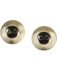 D&G G Earrings - Lyst