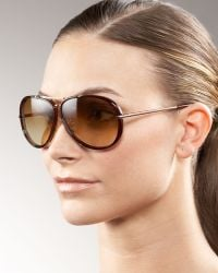 Tom Ford Cyrille Aviators - Lyst