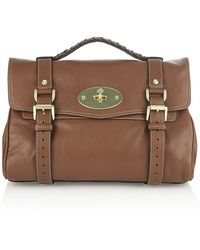 Mulberry - Oak Alexa Bag - Lyst