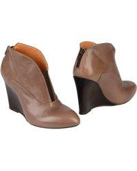 Chiarini Bologna Shoe Boots - Lyst