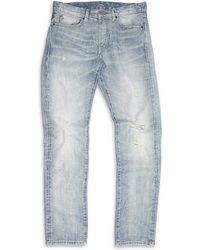 Denim & Supply Ralph Lauren - Slim Fit Jeans - Lyst