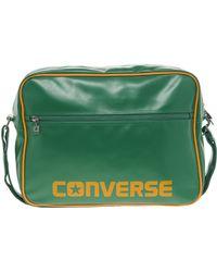 Converse Messenger Bag - Lyst