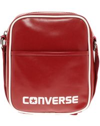 08d665fd85e5 Lyst - Men s Converse Messenger