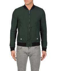 Balenciaga Jacket - Lyst