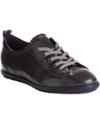 Ecco Spin Sneakers - Lyst
