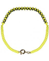 KG by Kurt Geiger - Taylor Chain Bracelet - Lyst