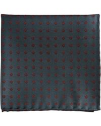 Burberry Prorsum - Dot Pocket Square - Lyst