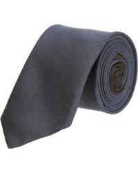 Burberry Prorsum - Solid Tie - Lyst