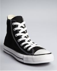 Converse High Top Sneakers - Chuck Taylor All Star - Lyst