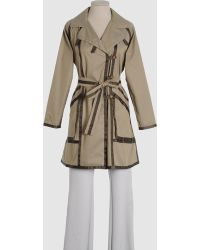 Christopher Raeburn Fulllength Jacket - Lyst
