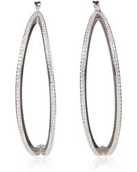 Lara Bohinc Panetaria Earrings - Lyst