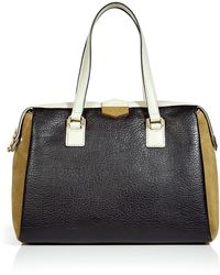 Marc By Marc Jacobs Large Satchel Tote - Lyst