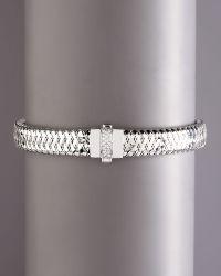 Roberto Coin - Primavera Bracelet White Gold - Lyst