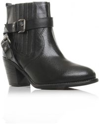 Carvela Kurt Geiger Window Boots - For Women - Lyst