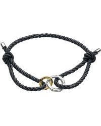 Kit Heath - Cocoon Link Bracelet - Lyst