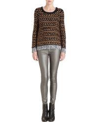 Rag & Bone Lisabeth Sweater - Lyst