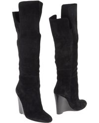 House Of Harlow 1960 Highheeled Boots - Lyst