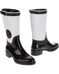 Alberto Guardiani Boots - Lyst