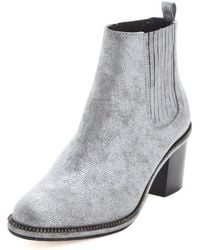 Opening Ceremony Brenda Slip On Booties - Lyst