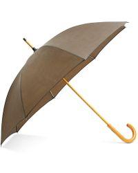 Brooks Brothers Filson® Cover Cloth Umbrella - Lyst