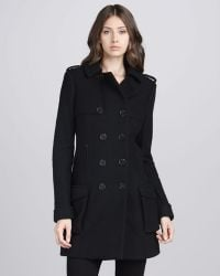 Joie Nori Double-breasted Jacket - Lyst
