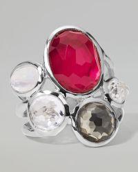 Ippolita - Multistone Ring - Lyst