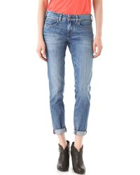 Notify Bamboo Loose Jeans - Lyst