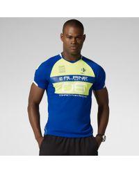 RLX Ralph Lauren | Crew Neck T-Shirt | Lyst