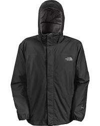 The North Face The North Face Resolve Jacket Black - Lyst