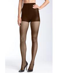 Donna Karan New York Donna Karan 'Ultra Sheer' Control Top Hosiery - Lyst