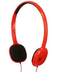 Nixon The Loop Headphones - Lyst