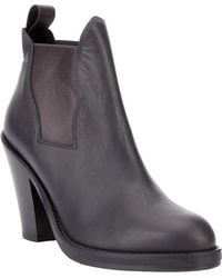 Acne Studios Star Boot - Lyst