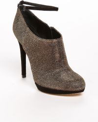 B Brian Atwood Fruitera Bootie - Lyst