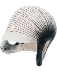 Henrik Vibskov Open Ear Hat Showpiece - Lyst