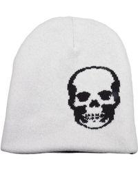 Lucien Pellat Finet - Reversible Skull Cap - Lyst