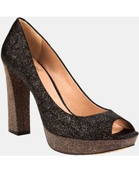 Vince Camuto Polona Pump - Lyst
