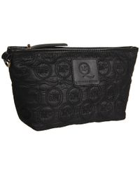 McQ by Alexander McQueen Leather Case  - Lyst