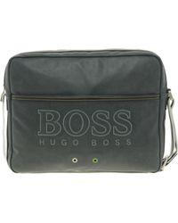 BOSS Green - Messenger Bag - Lyst