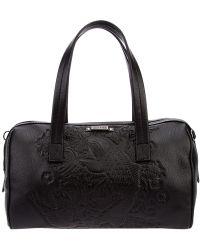 Jean Paul Gaultier - Embossed Bag - Lyst