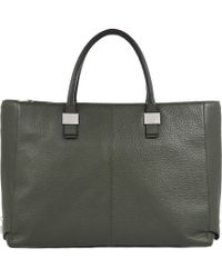 Reiss - Large Tote Bag - Lyst