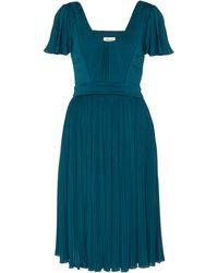 Temperley London Relic Dress - Lyst