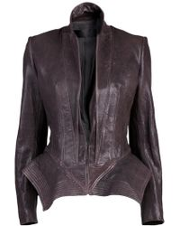 Haider Ackermann Exclusive Jacket - Lyst