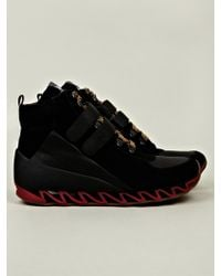 Bernhard Willhelm X Camper Together Sneakers - Lyst